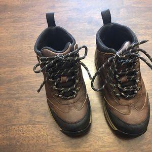 Boys size 13 Timberland boots